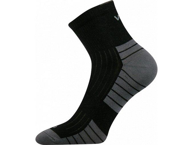 ponozky belkin cerna