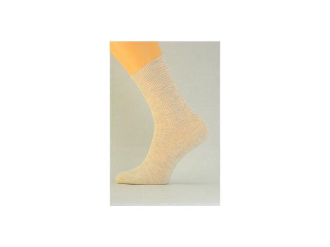 Ponožky C005 bříza