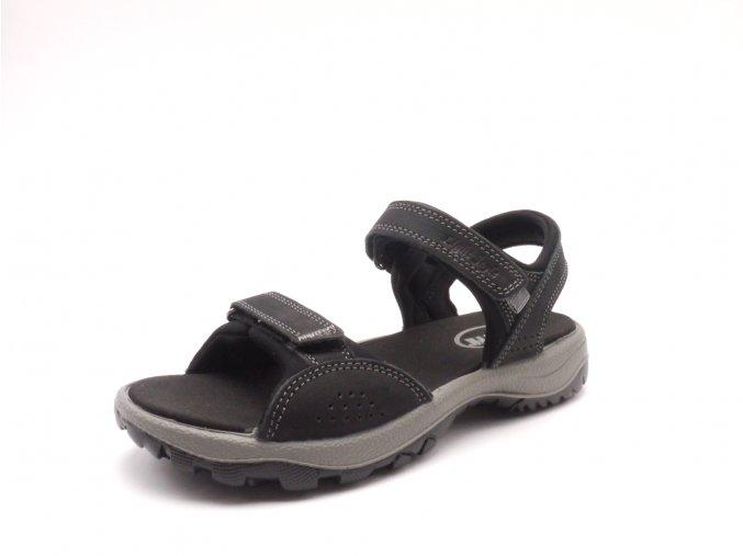 Dámské sandály 53210