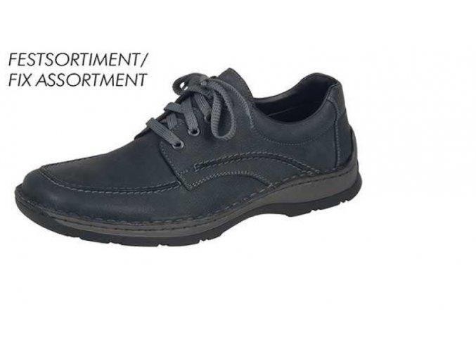Pánská obuv na tkaničky 05311-45