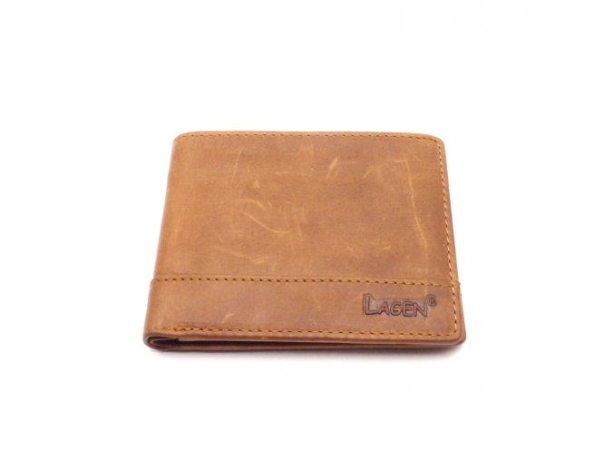 Pánská peněženka 1998/V BROWN