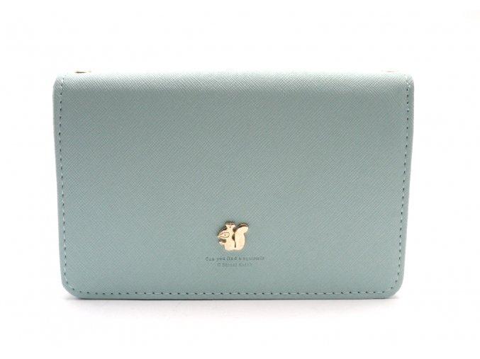 Krásná kabelka v kombinaci s peněženkou MCPKZV16