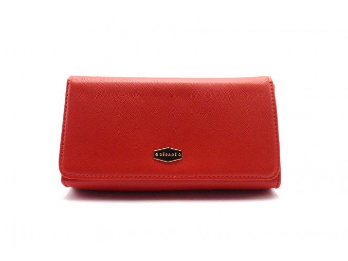 Krásná kabelka v kombinaci s peněženkou MCPKDE95