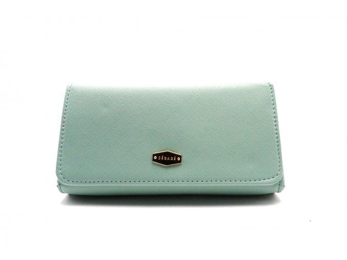 Krásná kabelka v kombinaci s peněženkou MCPKDE57