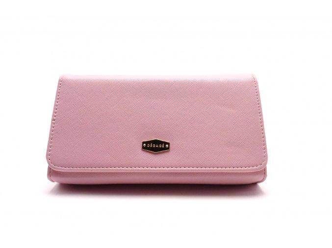 Krásná kabelka v kombinaci s peněženkou MCPKDE53