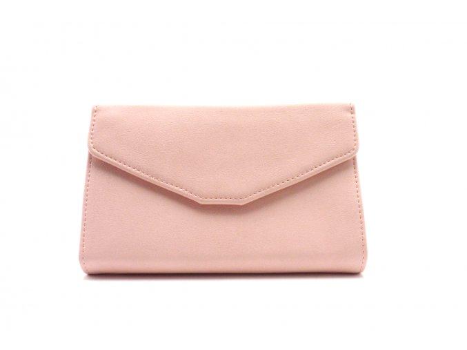 Krásná kabelka v kombinaci s peněženkou MCPKNN53