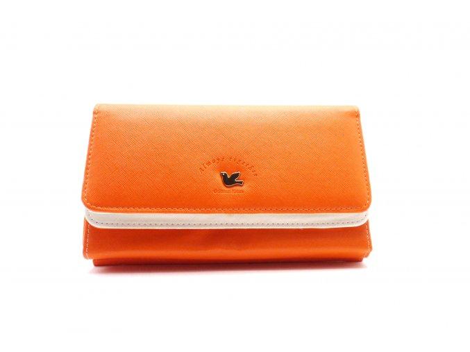 Krásná kabelka v kombinaci s peněženkou MCPKPT12