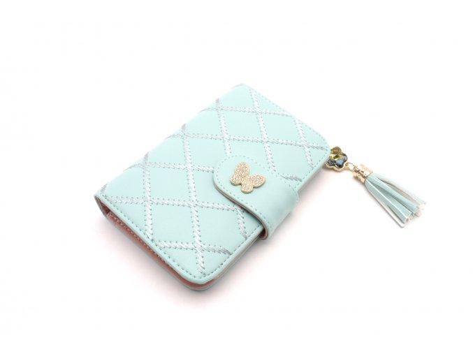 Dámská peněženka MCPMMO16