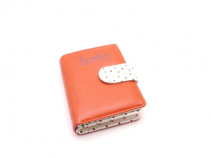 Dámská peněženka MCPMSH95