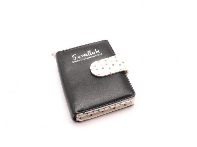 Dámská peněženka MCPMSH09