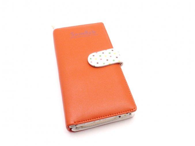 Dámská peněženka MCPVSH95