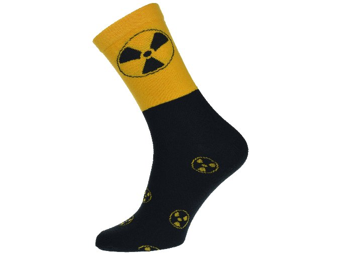 radiace ponozky