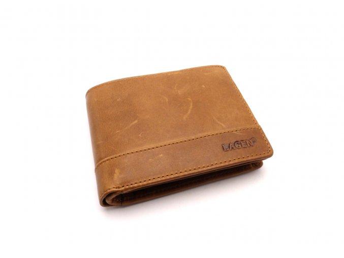 Pánská peněženka v-76/v BROWN