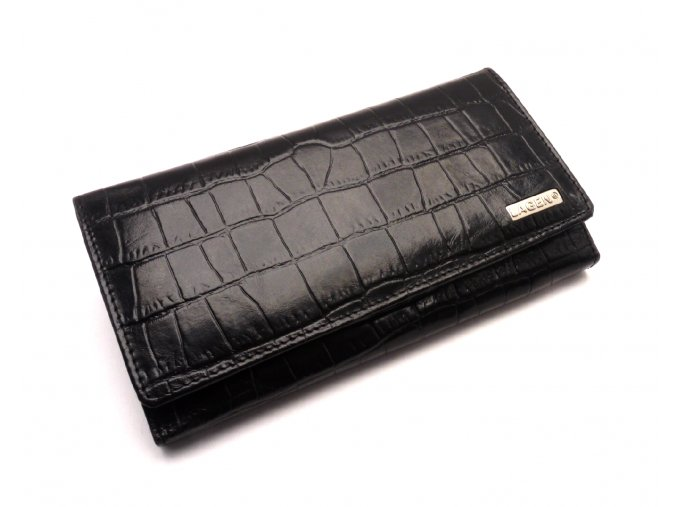 Dámská peněženka 3737 C Black