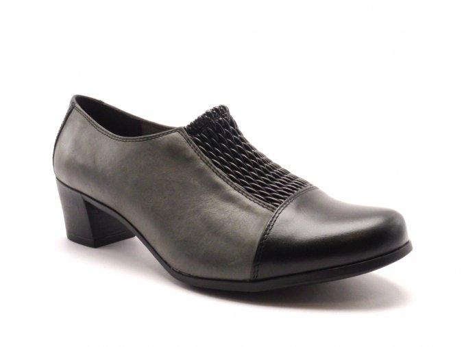 Pohodlná obuv 52987