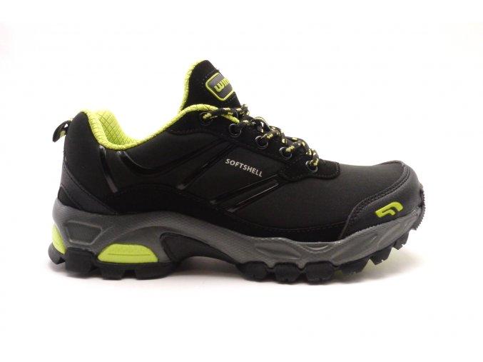 Dámská sportovní obuv lf6183-1-3