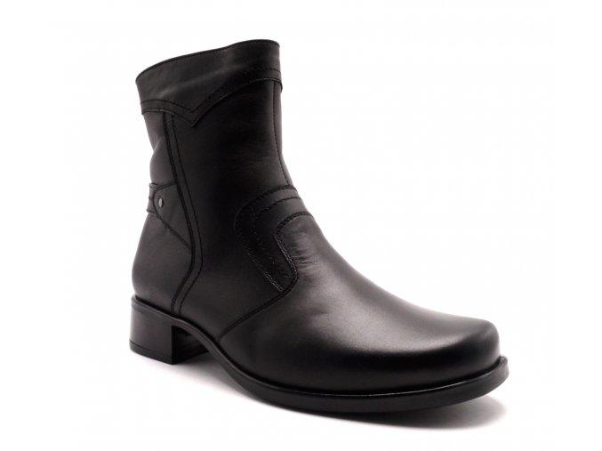 Dámská pohodlná obuv 888