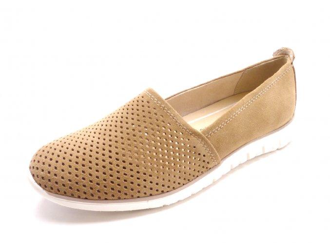 Dámská obuv 2-24709-28