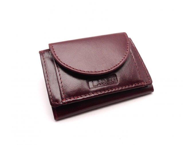 Peněženka W-2030 RED
