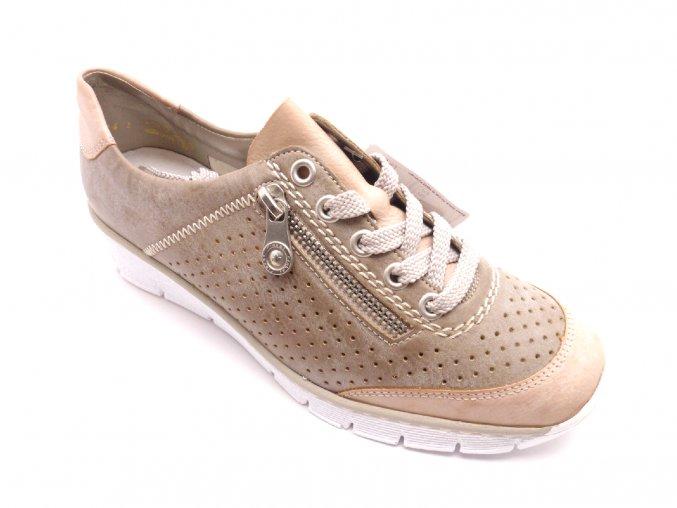 Dámská obuv 53725-32