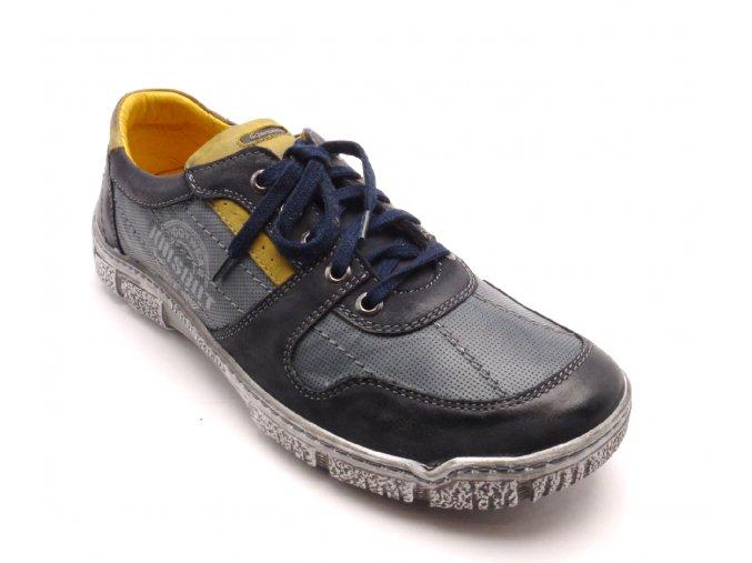 Pánská moderní obuv 4741-2-1