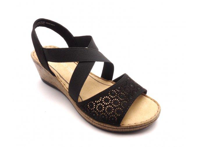 Dámské sandály 2-28502-28