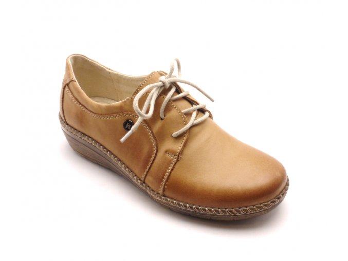 Elegantní obuv 318