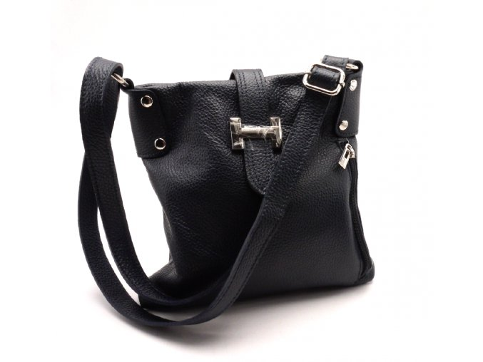 Krásná kabelka 10-85 černá