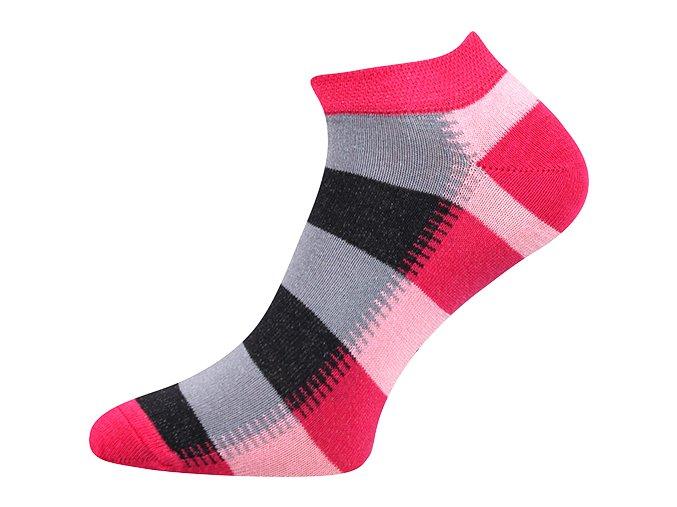 Ponožky Piki čtverec 43A - 2