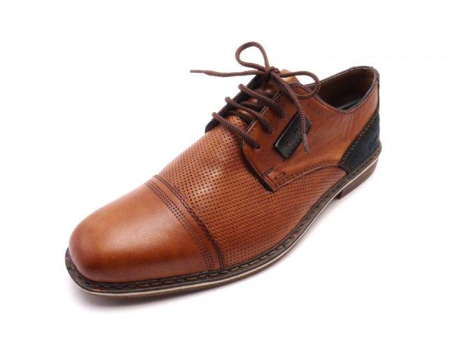 Pánská moderní obuv B1726-24