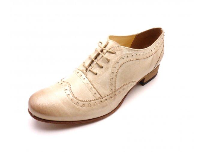 Dámská elegantní obuv Hilby 3313