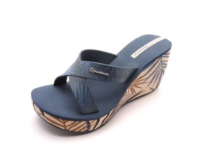 Dámské pantofle Ipanema Lipstick 81934