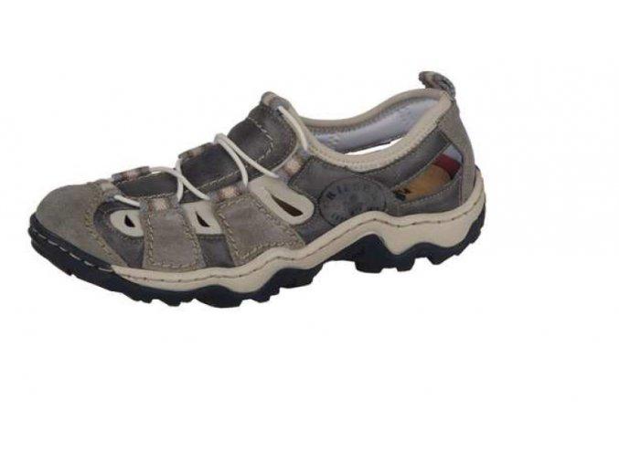 Dámská sportovní obuv L0256-42