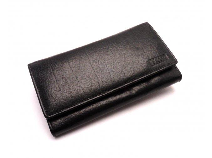 Dámská peněženka V-62 BLACK