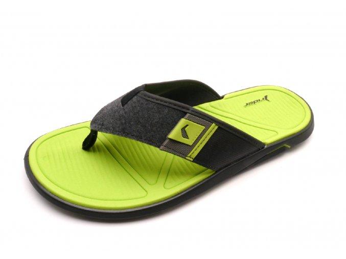 Pánské pantofle Rider 11027-20