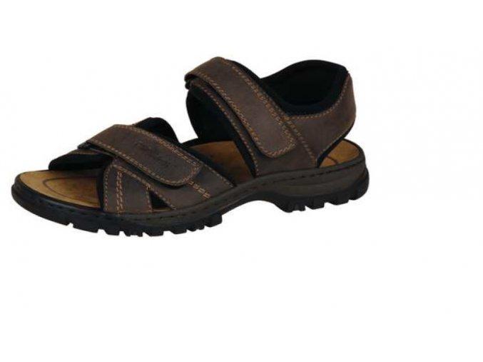 Pánské sandály 25051-27