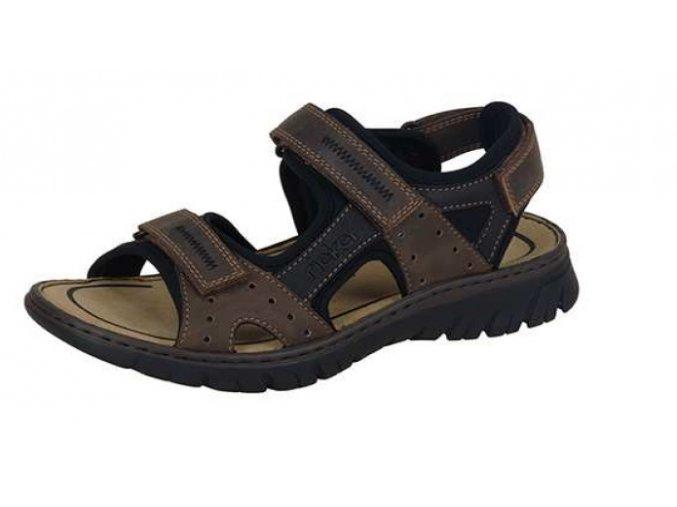 Pánská pohodlná obuv 26757-25