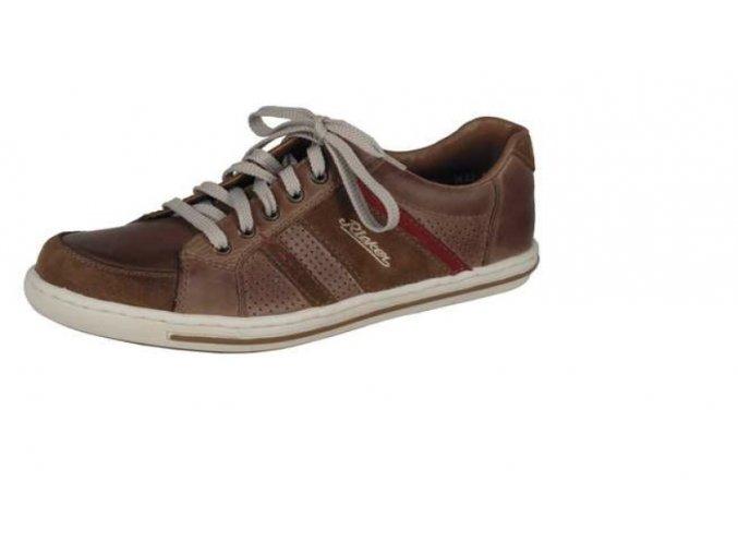 Pánská moderní obuv 19016-25