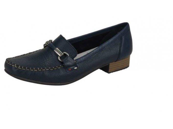 Dámská moderní obuv 41550-14