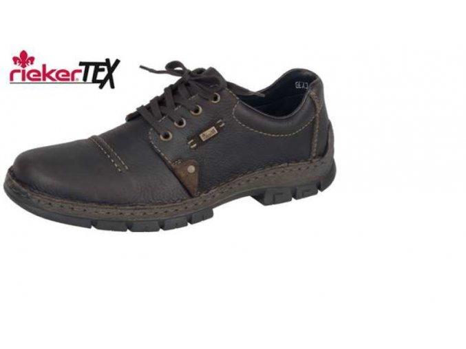 Pánská obuv s membránou 12222-25