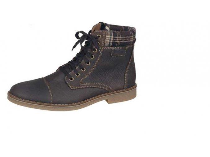 Pánská obuv 33813-25