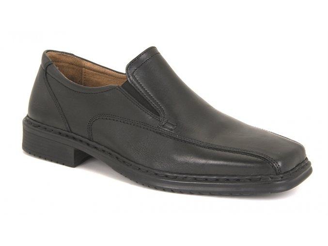 Pánská mokasínová obuv Montreal