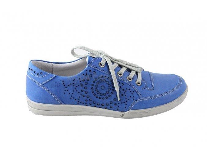 Dámská velice zajímavá obuv dany 19