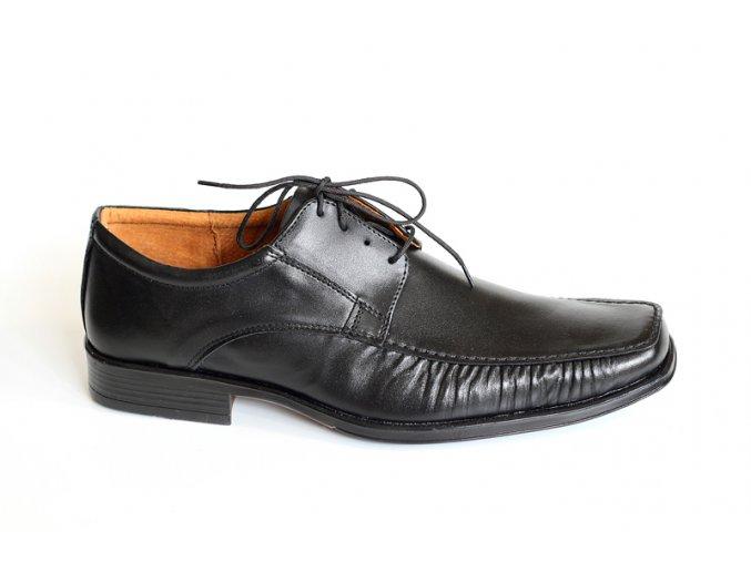 Pánská společenská obuv 131