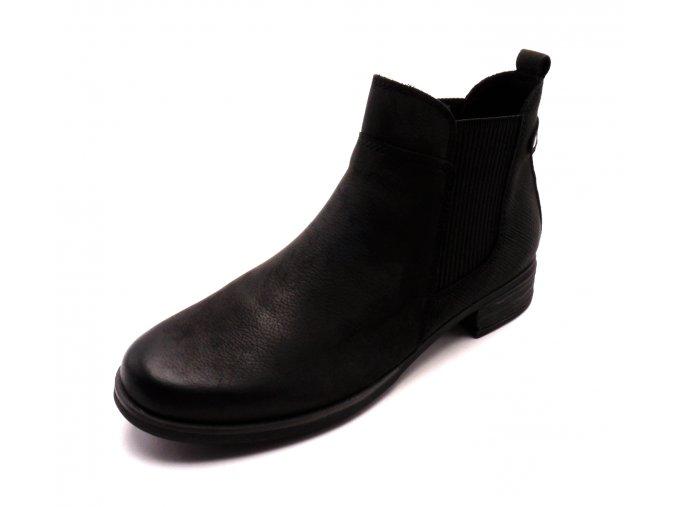 Dámská kotníčková obuv 25380-29