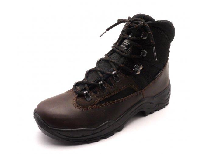 Pánská sportovní obuv A416010