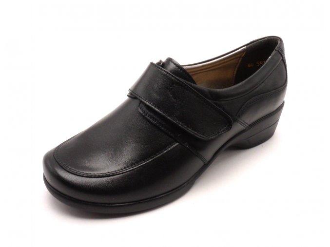 Dámská pohodlná obuv 551