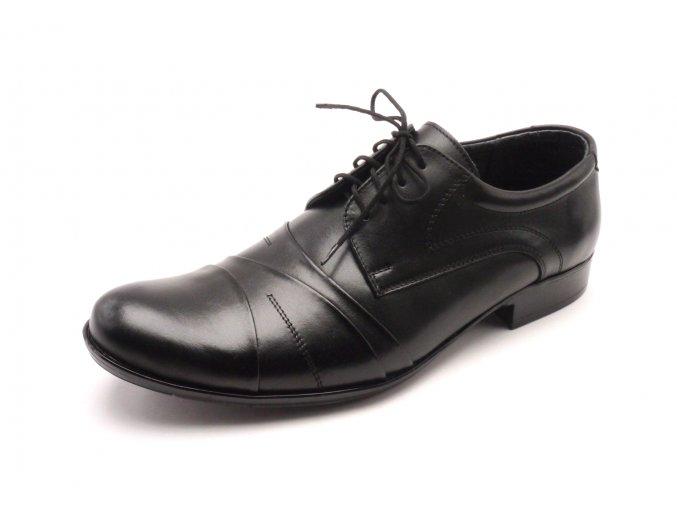 Pánská společenská obuv 405