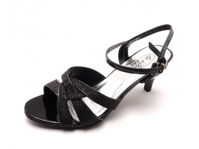 Dámská elegantní obuv JF759302060