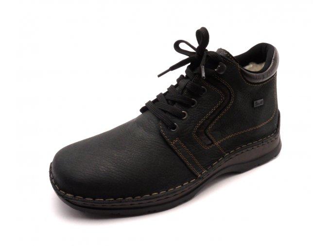 Pánská kotníková obuv 05338-00